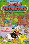 Cover for Lustiges Taschenbuch (Egmont Ehapa, 1967 series) #211 - Der Glücksstern