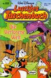 Cover for Lustiges Taschenbuch (Egmont Ehapa, 1967 series) #213 - Die Verlorene Welt
