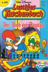 Cover for Lustiges Taschenbuch (Egmont Ehapa, 1967 series) #214 - Der Dieb von Bagdad