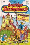 Cover for Lustiges Taschenbuch (Egmont Ehapa, 1967 series) #215 - Donleon der Schreckliche