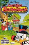 Cover for Lustiges Taschenbuch (Egmont Ehapa, 1967 series) #216 - Der doppelte Dagobert