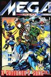Cover for Mega Marvel (TM-Semic, 1993 series) #1/1996