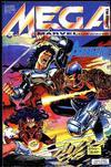 Cover for Mega Marvel (TM-Semic, 1993 series) #2/1996