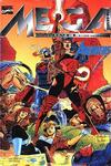 Cover for Mega Marvel (TM-Semic, 1993 series) #12 (3/1996)