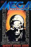 Cover for Mega Marvel (TM-Semic, 1993 series) #4/1996