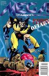 Cover for Mega Marvel (TM-Semic, 1993 series) #2/1997