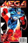 Cover for Mega Marvel (TM-Semic, 1993 series) #16 (3/1997)