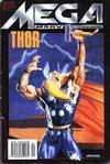 Cover for Mega Marvel (TM-Semic, 1993 series) #4/1997