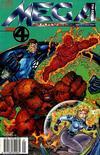Cover for Mega Marvel (TM-Semic, 1993 series) #1/1998