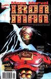 Cover for Mega Marvel (TM-Semic, 1993 series) #19 (2/1998)