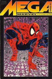 Cover Thumbnail for Mega Marvel (TM-Semic, 1993 series) #1/1993