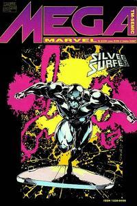 Cover Thumbnail for Mega Marvel (TM-Semic, 1993 series) #3 (2/1994)