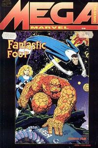 Cover Thumbnail for Mega Marvel (TM-Semic, 1993 series) #3/1994