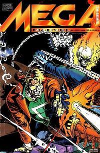 Cover Thumbnail for Mega Marvel (TM-Semic, 1993 series) #4/1995