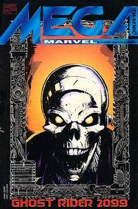 Cover Thumbnail for Mega Marvel (TM-Semic, 1993 series) #4/1996