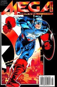 Cover Thumbnail for Mega Marvel (TM-Semic, 1993 series) #3/1997