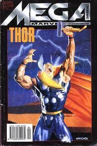Cover Thumbnail for Mega Marvel (TM-Semic, 1993 series) #4/1997
