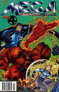 Cover Thumbnail for Mega Marvel (TM-Semic, 1993 series) #1/1998