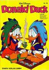 Cover for Donald Duck (Egmont Ehapa, 1974 series) #55