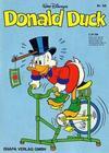 Cover for Donald Duck (Egmont Ehapa, 1974 series) #56
