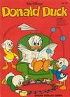 Cover for Donald Duck (Egmont Ehapa, 1974 series) #57