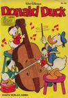 Cover for Donald Duck (Egmont Ehapa, 1974 series) #64