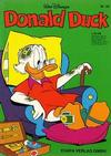 Cover for Donald Duck (Egmont Ehapa, 1974 series) #66
