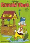Cover for Donald Duck (Egmont Ehapa, 1974 series) #76