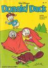 Cover for Donald Duck (Egmont Ehapa, 1974 series) #77