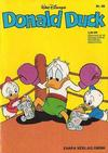Cover for Donald Duck (Egmont Ehapa, 1974 series) #80