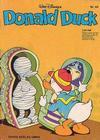 Cover for Donald Duck (Egmont Ehapa, 1974 series) #84