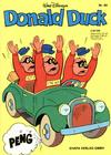 Cover for Donald Duck (Egmont Ehapa, 1974 series) #86