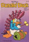 Cover for Donald Duck (Egmont Ehapa, 1974 series) #87