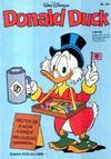 Cover for Donald Duck (Egmont Ehapa, 1974 series) #94