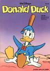 Cover for Donald Duck (Egmont Ehapa, 1974 series) #95