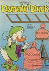 Cover for Donald Duck (Egmont Ehapa, 1974 series) #98
