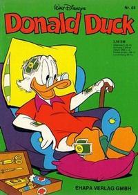 Cover Thumbnail for Donald Duck (Egmont Ehapa, 1974 series) #66