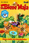 Cover for Die Biene Maja (Bastei Verlag, 1976 series) #9
