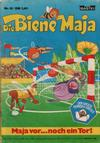 Cover for Die Biene Maja (Bastei Verlag, 1976 series) #10
