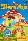Cover for Die Biene Maja (Bastei Verlag, 1976 series) #12