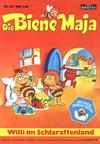 Cover for Die Biene Maja (Bastei Verlag, 1976 series) #24
