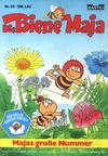 Cover for Die Biene Maja (Bastei Verlag, 1976 series) #25