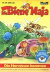 Cover for Die Biene Maja (Bastei Verlag, 1976 series) #26