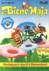 Cover for Die Biene Maja (Bastei Verlag, 1976 series) #31