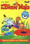 Cover for Die Biene Maja (Bastei Verlag, 1976 series) #39