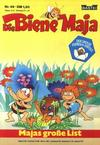 Cover for Die Biene Maja (Bastei Verlag, 1976 series) #49