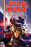Cover for Star Wars Sonderband (Dino Verlag, 1999 series) #1 - Episode I - Die dunkle Bedrohung