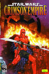 Cover for Star Wars Sonderband (Dino Verlag, 1999 series) #2 - Crimson Empire
