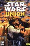 Cover for Star Wars Sonderband (Dino Verlag, 1999 series) #3 - Union