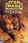 Cover for Star Wars Sonderband (Dino Verlag, 1999 series) #6 - Jedi-Chroniken - Die Erlösung